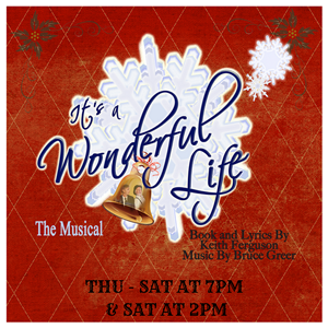 southern utah weekend events: its-a-wonderful-life