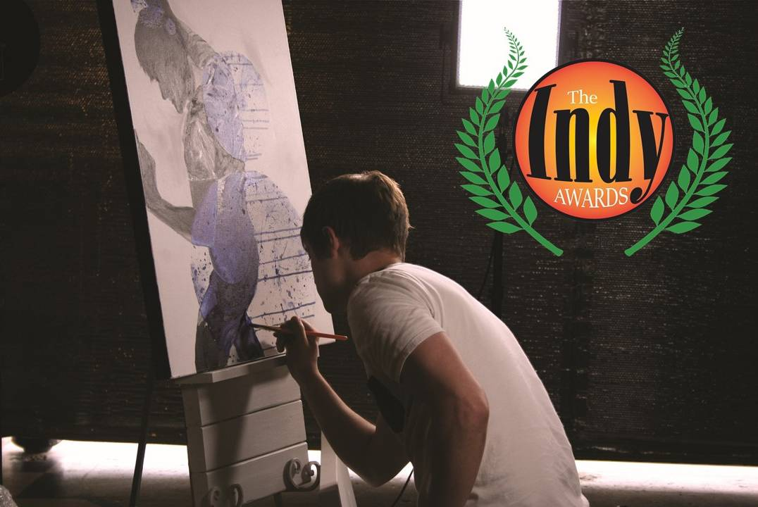visualartindyawards