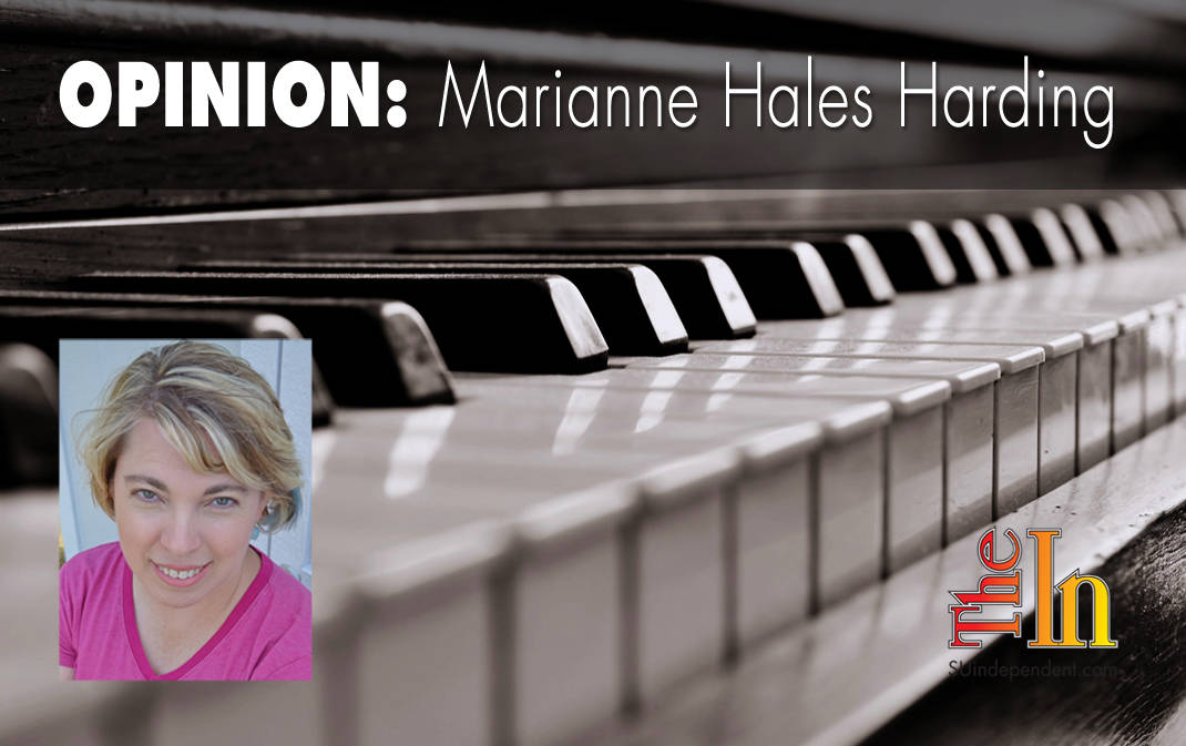 Forced to take piano lessons: One mom's apologetics
