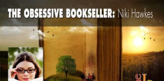 The Obsessive Bookseller's top ten reads from 2016