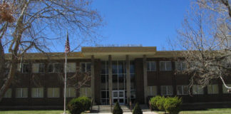 Iron County Courthouse closes for repairs