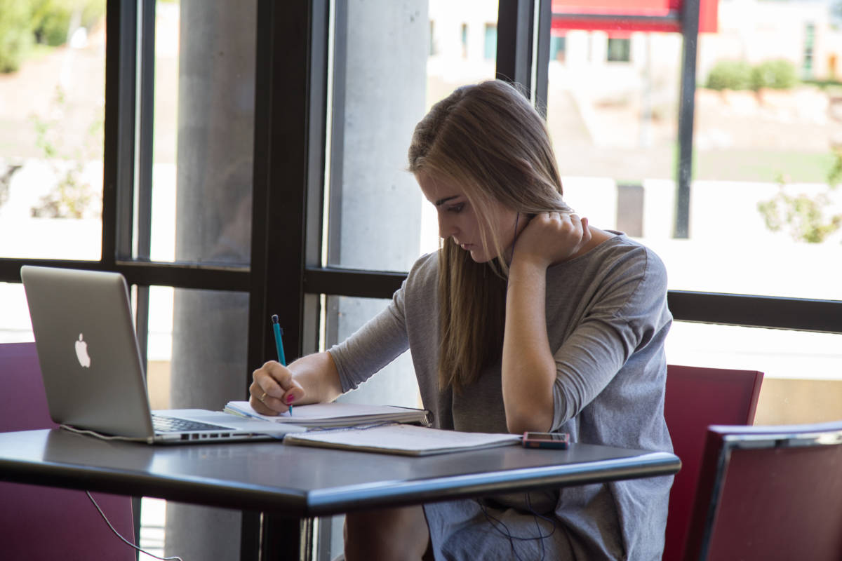 Dixie State University offers accounting minor, applied leadership emphasis