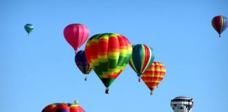 Kanab Balloons and Tunes Roundup features Battle of the Bands and more