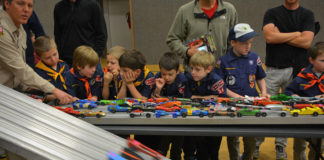 Boy Scouts of America Expo tickets now on sale