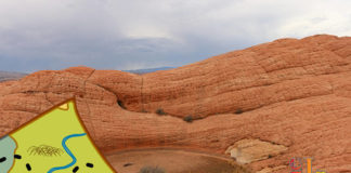 Hiking Southern Utah: The Vortex