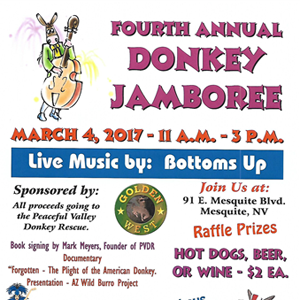southern utah weekend event guide donkey jamboree