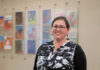 Utah Art Education Association names Alisa Petersen 2016 Higher Education Art Educator of the Year