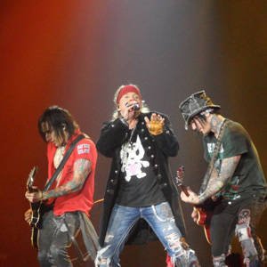 southern utah weekend events features Guns_n_Roses_Nottingham_2012