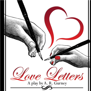 southern utah weekend events features Love Letters