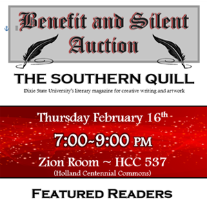souther utah weekend events Southern Quill