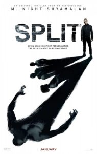 "Movie Review: ""Split"" benefits from McAvoy and an awesome twist"
