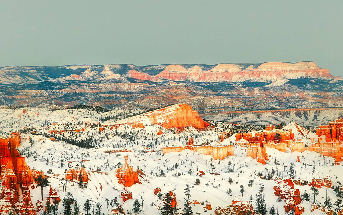 Bryce Canyon Winter Festival coincides with free entrance to Bryce Canyon National Park