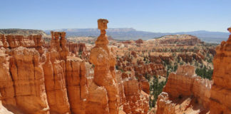 southern utah weekend events guide bryce-canyon