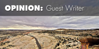 Grand Staircase-Escalante National Monument may be in jeopardy mineral extraction monument protection