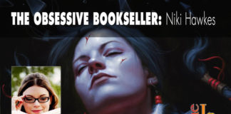 "The Obsessive Bookseller Reviews: ""Silence Fallen"" by Patricia Briggs"