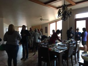 Red state resistance: Action St. George organizes southern Utahns for political change