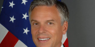 POLL: What do you think about John Huntsman's appointment as the new ambassador to Russia?
