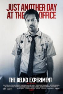 Movie Review The Belko Experiment