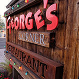 southern utah weekend events guide George's Corner