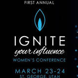 southern utah weekend events guide Ignite your influence