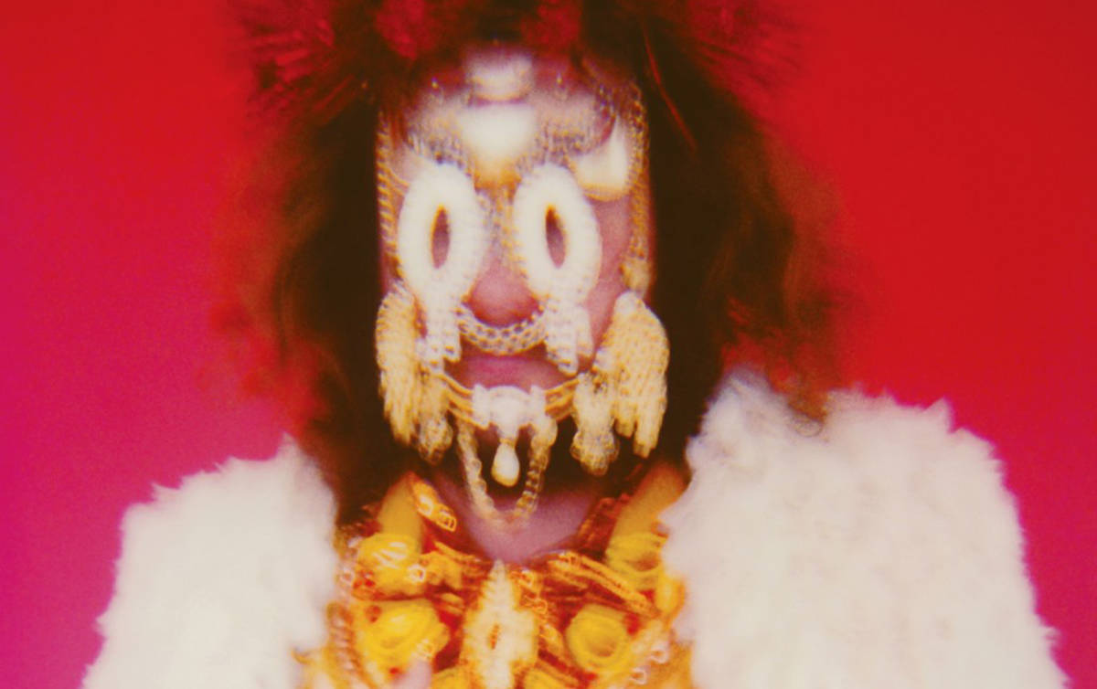 "Album Review: ""Eternally Even"" by Jim James"