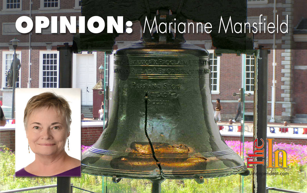 town hall meetings liberty bell