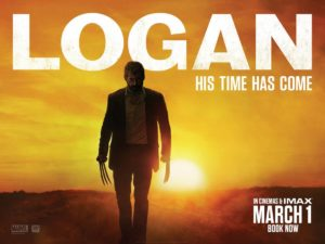 Movie Review Logan