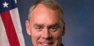 POLL: How do you feel Ryan Zinke will do as Secretary of the Interior?