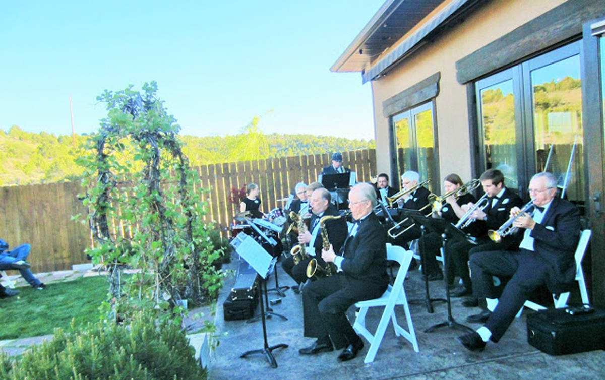 Orchestra of Southern Utah prepares to host annual Silver and Gold Soiree