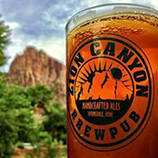 southern utah weekend events guide Zion Canyon Brew Pub