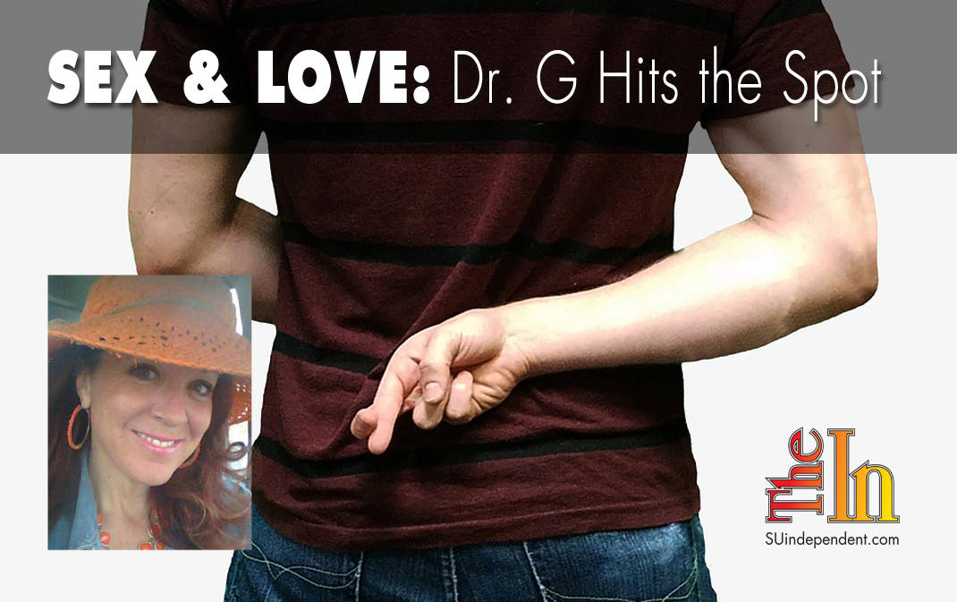 Dr. G Hits the Spot: Betrayal, blame, and despair