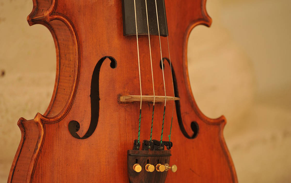 Orchestra of Southern Utah presents R.L. Halversen Young Artist Concert