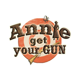 southern utah weekend events Annie Get Your Gun