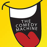 southern utah weekend events Comedy Machine Poster January 6th
