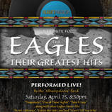southern utah weekend events Eagles Tribute 2017 flyer
