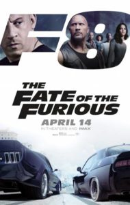 Movie Review The Fate Of The Furious