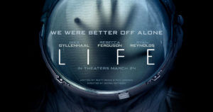 Movie Review Life