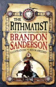 Book Review The Rithmatist Brandon Sanderson