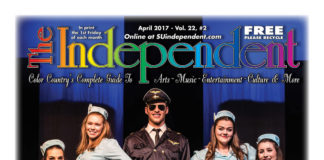 The Independent April 2017 (.PDF)