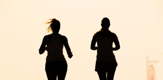 Girls on the Run was recognized as one of the National AfterSchool Association's Most Influential in Health and Wellness