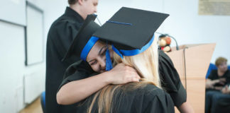 Graduation gift ideas and ways to say thank you