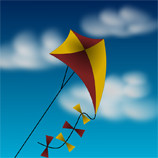 southern utah weekend events kite festival