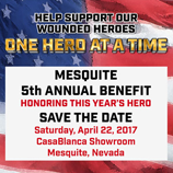 southern utah weekend events one hero at a time