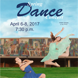 southern utah weekend events spring dance
