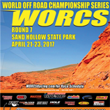 southern utah weekend events worcsracing