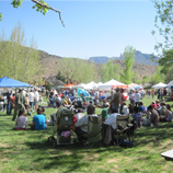 southern utah weekend events zion canyon earth day
