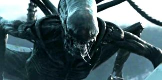 "Movie Review: ""Alien: Covenant"""