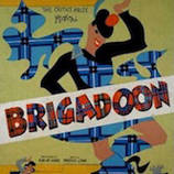 southern utah weekend events Brigadoon