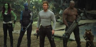 Movie Review Guardians of the Galaxy Vol. 2