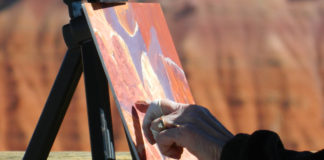 Chasing Light Plein Air Festival features local artists
